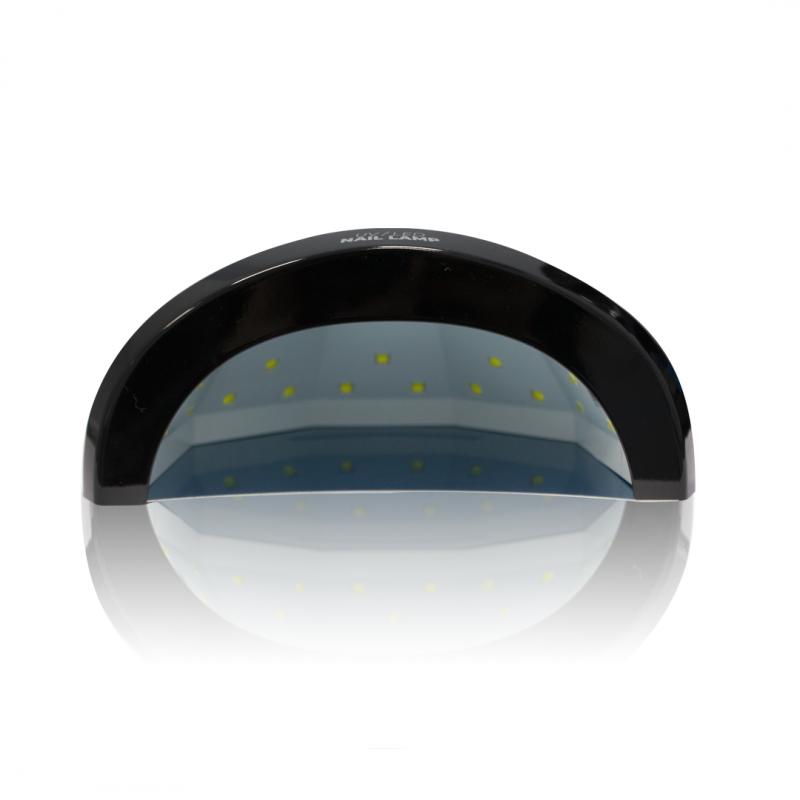 Eclissi Uv/Led Lamp