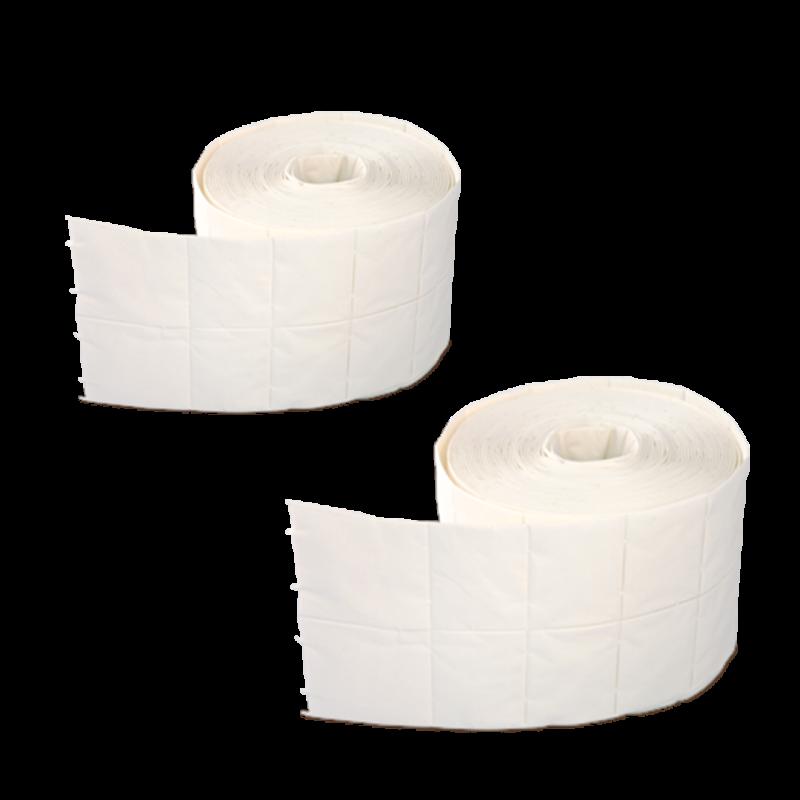 2 Pads di Cellulosa 1000pz