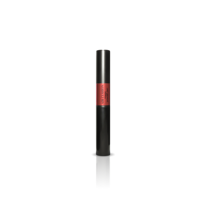 Penna Mirror Red