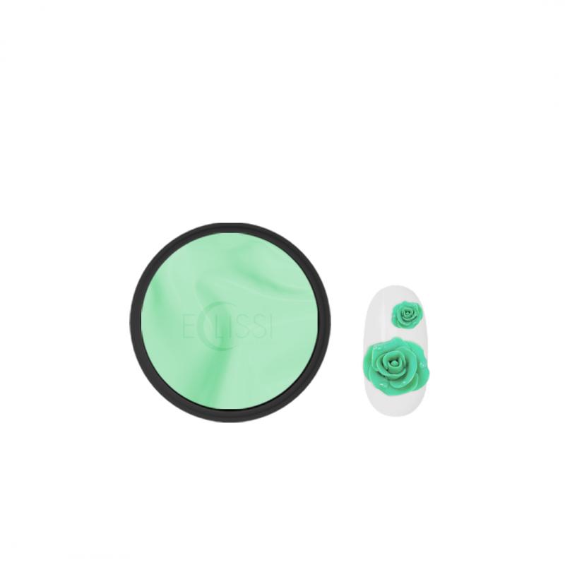 Plasticine Gel Green