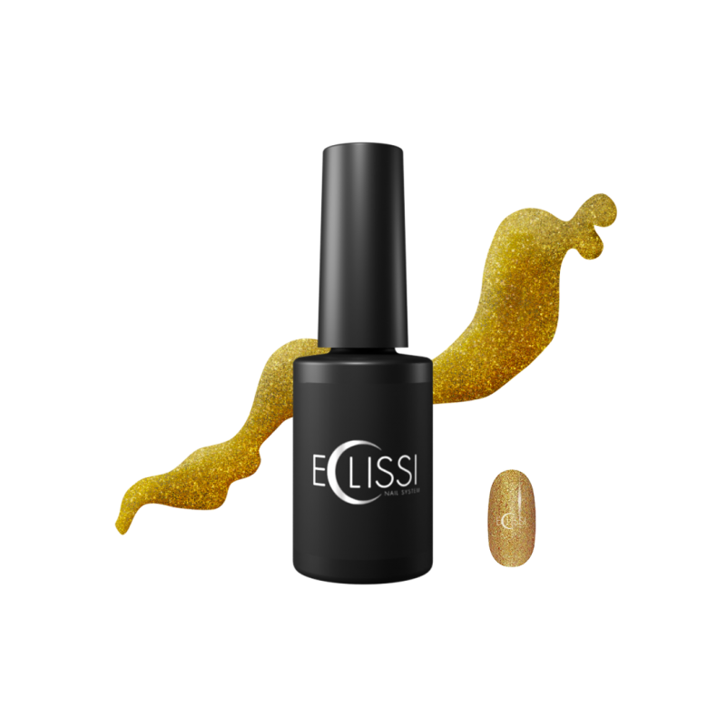 Glitter Gold Tramonto